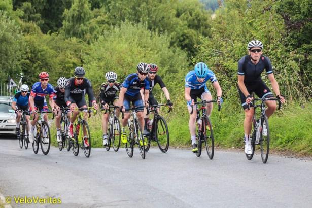 Scottish Road Race Championships 2017
