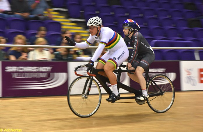 Glasgow Sprint Grand Prix