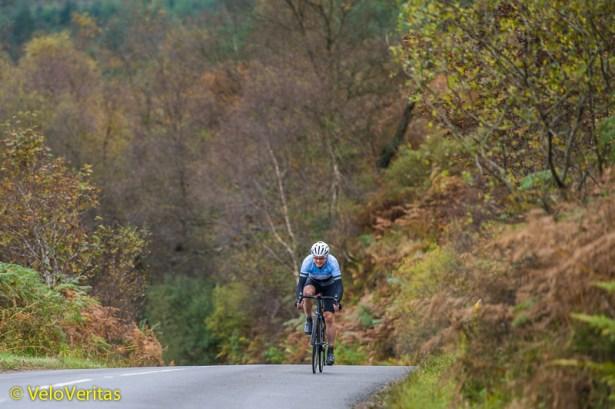 Tour de Trossachs 2017