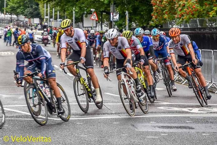 European Road Race Championship 2018