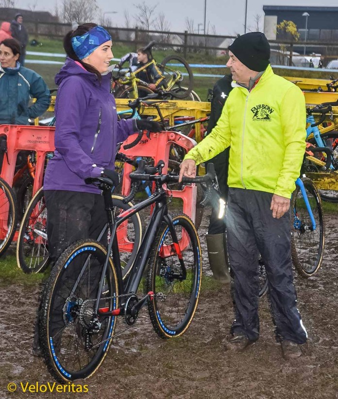 Dunfermline Cyclo-Cross