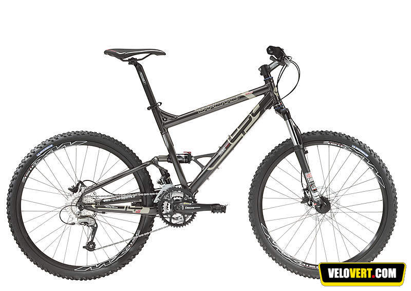 Guide d'Achat VTT : Lapierre 290 Tecnic FSX
