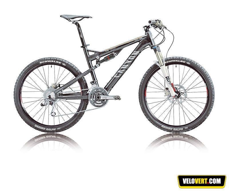 Guide d'Achat VTT : Canyon Lux MR 9.0 SL