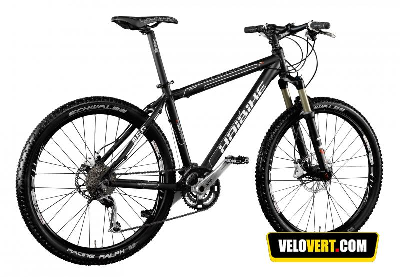Guide d'Achat VTT : Haibike Edition RX Pro
