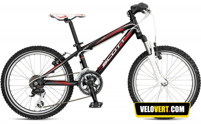 Guide d'Achat VTT : Scott Scale Jr 20