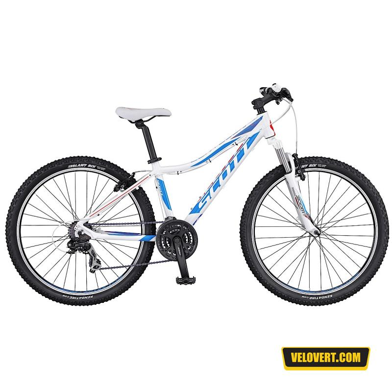 Guide d'Achat VTT : Scott SCOTT Contessa 26 Junior Bike
