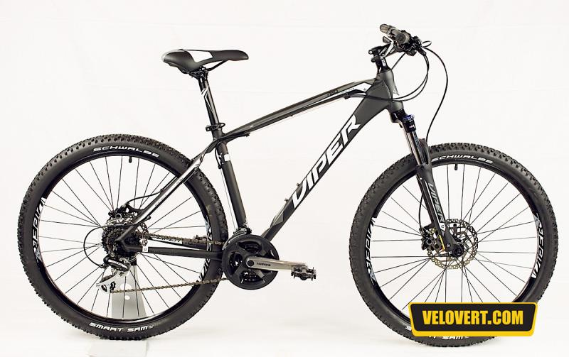 Guide d'Achat VTT : Viper TR 150 27,5