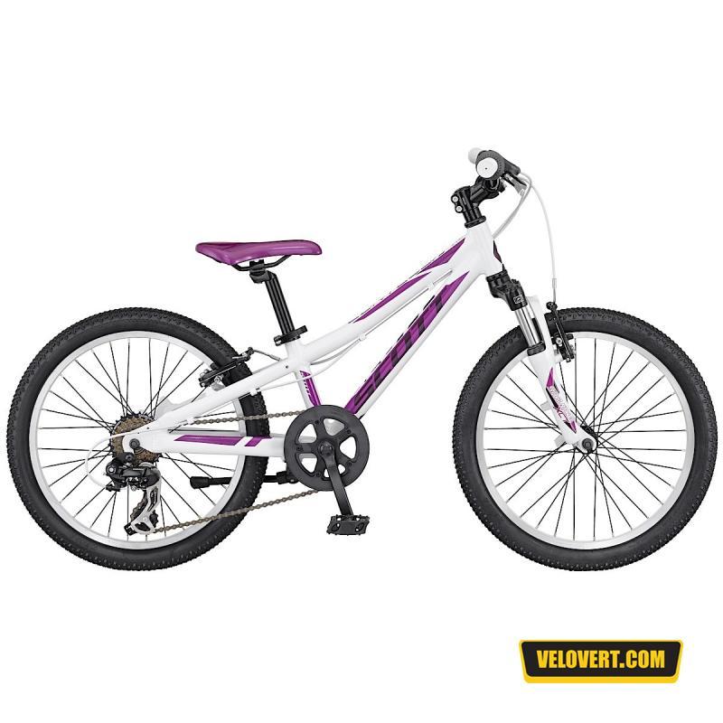Guide d'Achat VTT : Scott SCOTT Contessa Junior 20 Bike