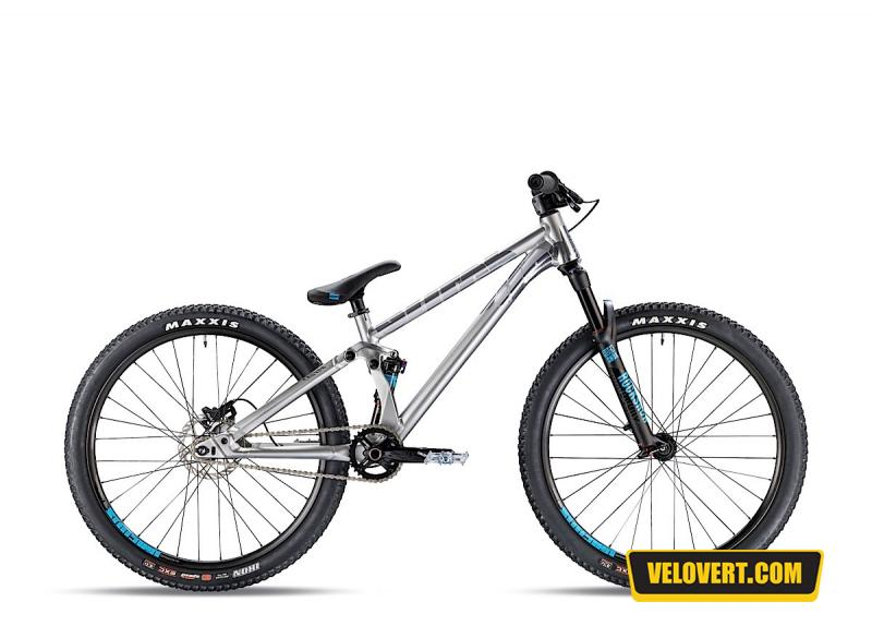 Guide d'Achat VTT : Canyon Stitched 720°