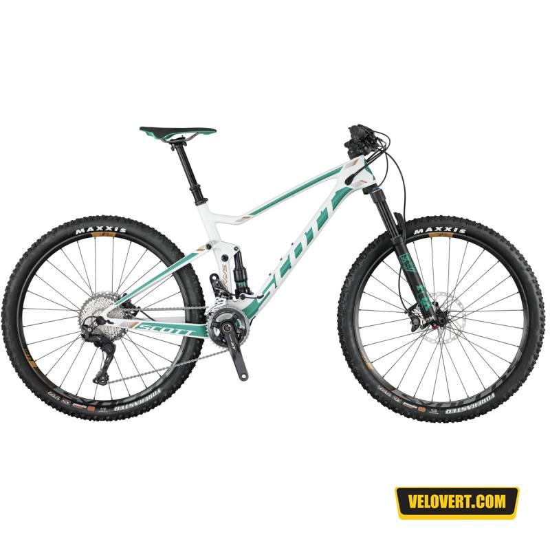 Guide d'Achat VTT : Scott SCOTT Contessa Spark 700 Bike