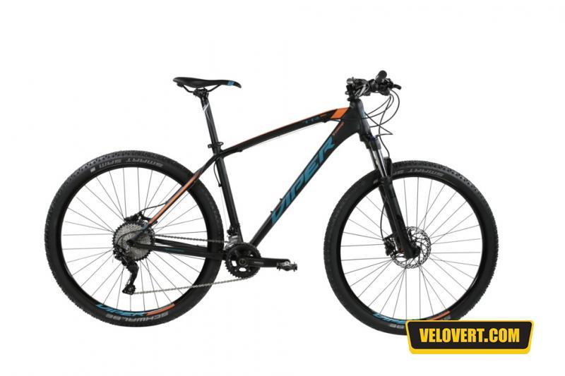Guide d'Achat VTT : Viper TR 350 29