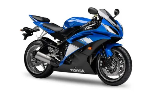 2009-Yamaha-R6-YZFR6
