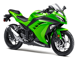 EX300 Ninja 13 14 15
