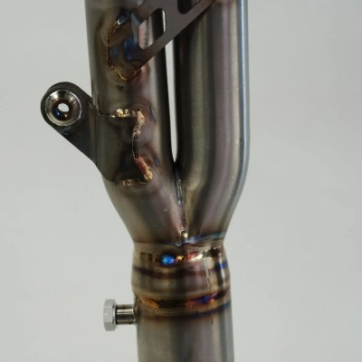 Graves MotorSports Exhaust Components