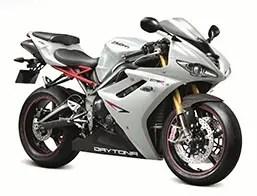 Daytona 675 06-12