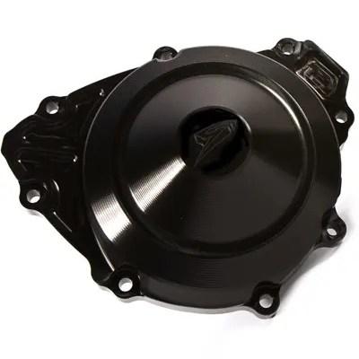 Graves Motorsports Yamaha R1 09-14 Left Side Engine Case Cover