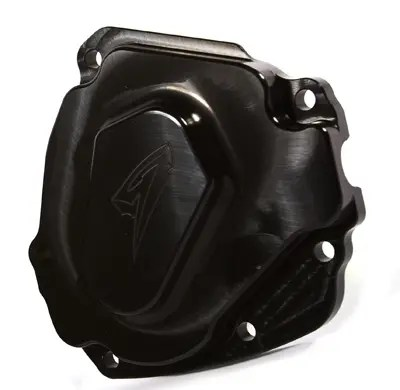 Graves Motorsports Yamaha R1 09-14 Right Side Engine Case Cover