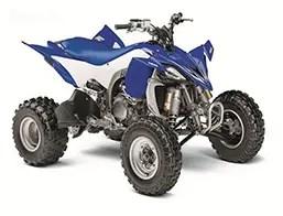 Yamaha YFZ 450R FlashTune FTecu