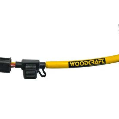 Woodcraft Key Eliminator Ducati 848,1098,1198