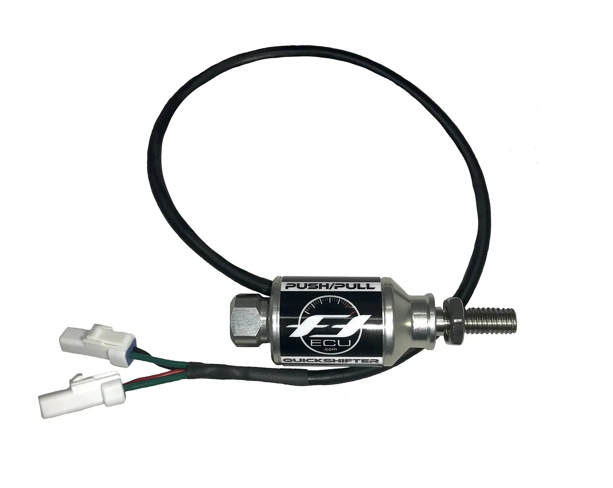 FTecu ECU Based Quick shifter Sensor Replacement