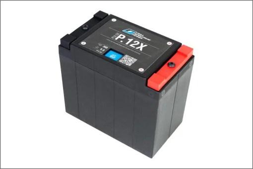 Full Spectrum Power Pulse P12X