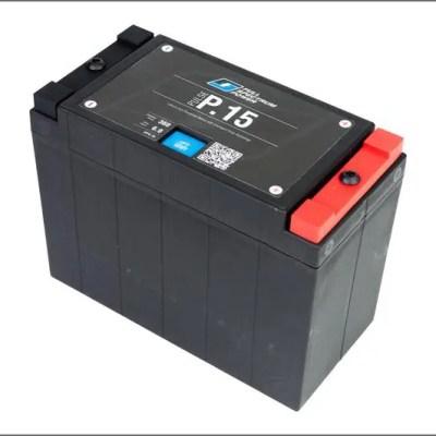 Full Spectrum Power Pulse P15q