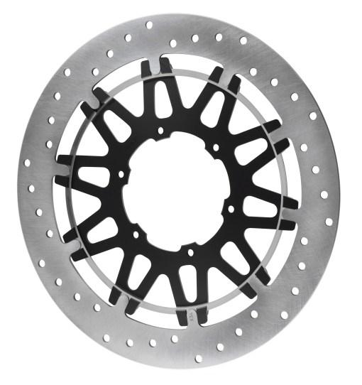 PFM Brakes HP Stainless Steel Disc