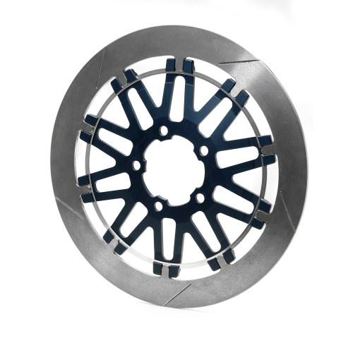 PFM Brakes Iron rotor Sports Disc