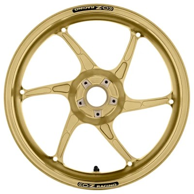 OZ cattiva magnesium alloy wheels