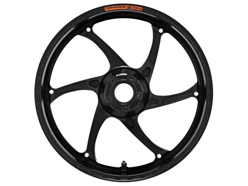 OZ GASS RS-A alloy wheels