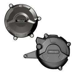 Ducati 959 Engine Cover Set 2016-2019 EC-959-2016-SET-GBR