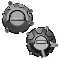 F3 675 & 800 2012-2018 Engine Cover Set EC-F3-675-SET-GBR