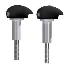 Bullet Frame Slider Set GSXR1000 L7 - STREET FS-GSXR1000-L7-S