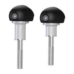 Bullet Frame Slider SET - XSR900 2015 - STREET FS-XSR900-2015-S