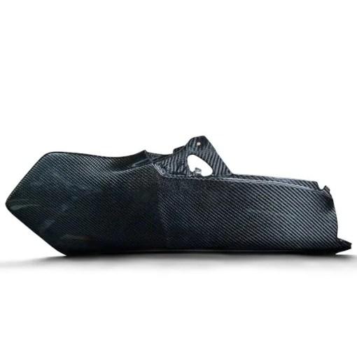 LacoMoto 2020 R1 belly pan MK1