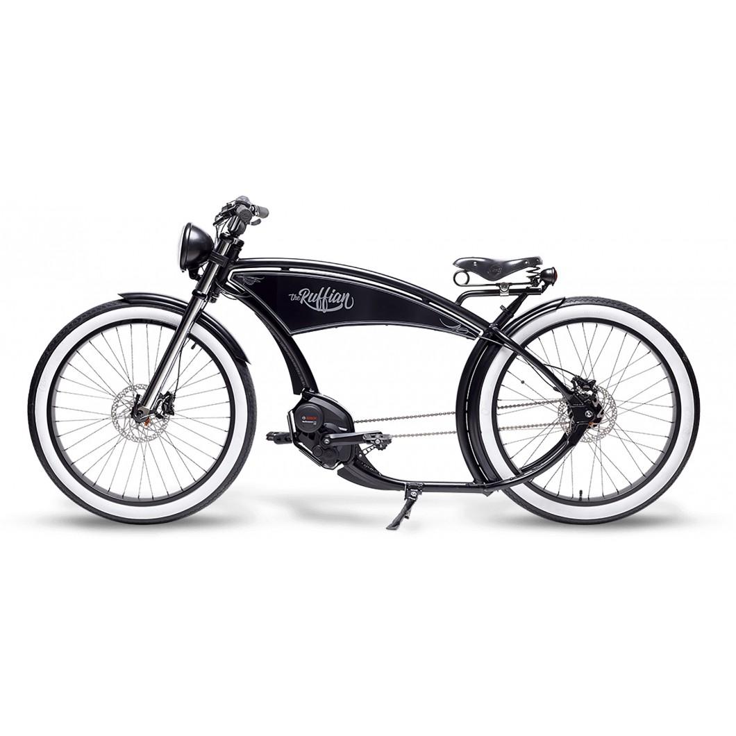 Velo Electrique Ruff Cycles The Ruffian Velozen