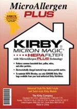 Kirby stofzuigerzakken Micron Magic plus