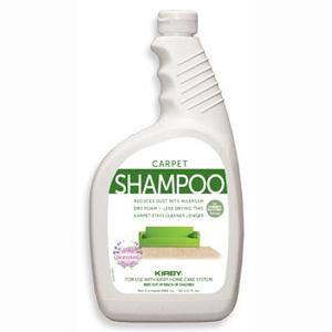 Kirby shampoo klein
