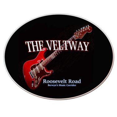 The Veltway Berwyn and Oak Park's Music Corridor