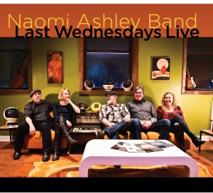 It Only Lasts So Long _ Naomi Ashley Band