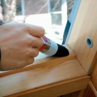 Dachfenster Reinigung und Wartung Bedienungsanleitung