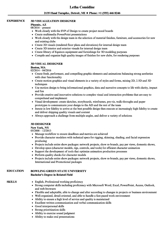 multiple jobs resume sample