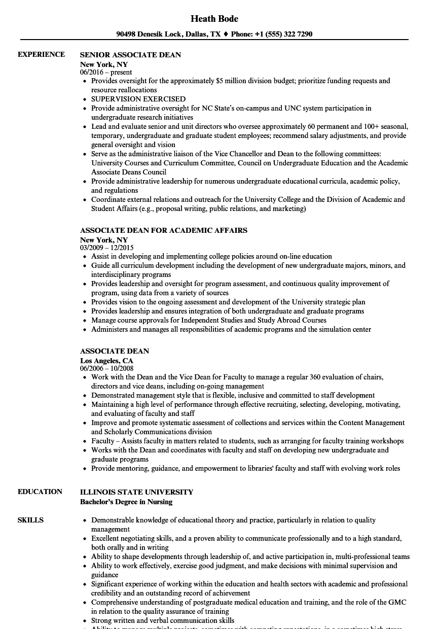 copy of a resume sample