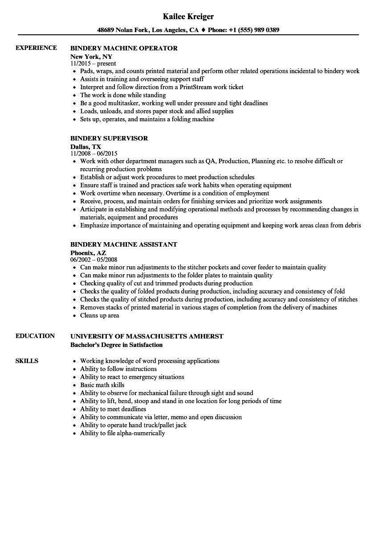 dj resume sample