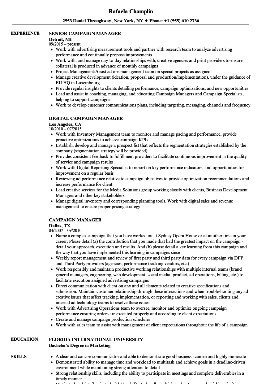 resume skills time management