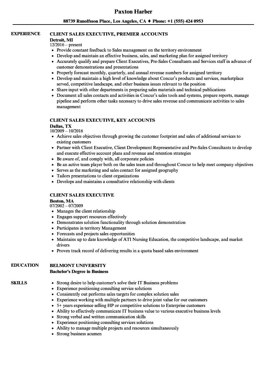 network technologies resume sample