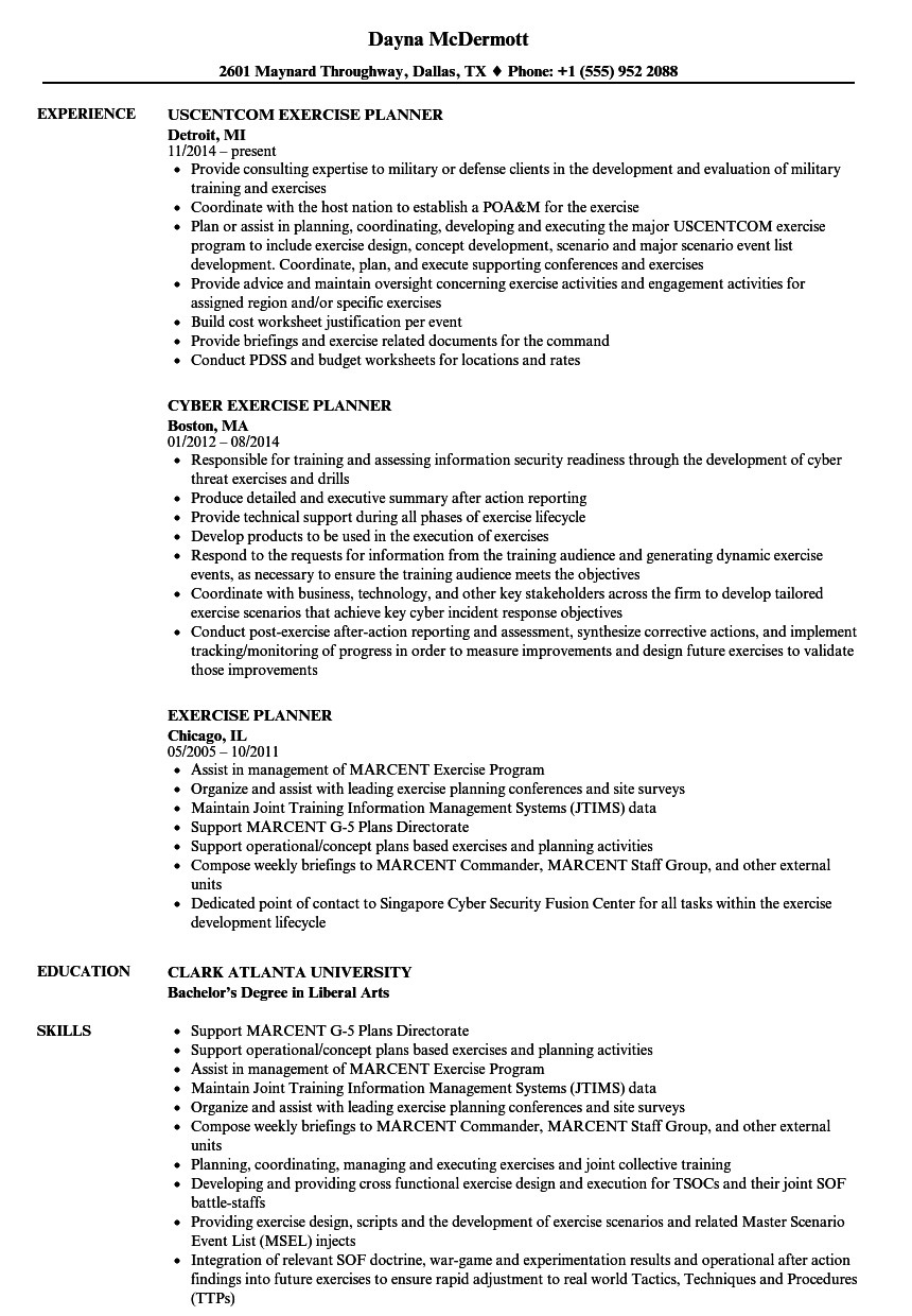 sample expertise in resume