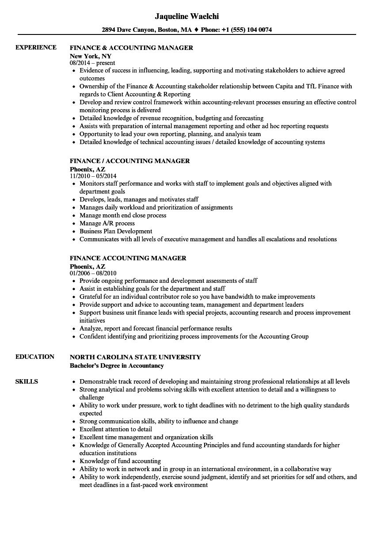 sample resume for cpa board passer