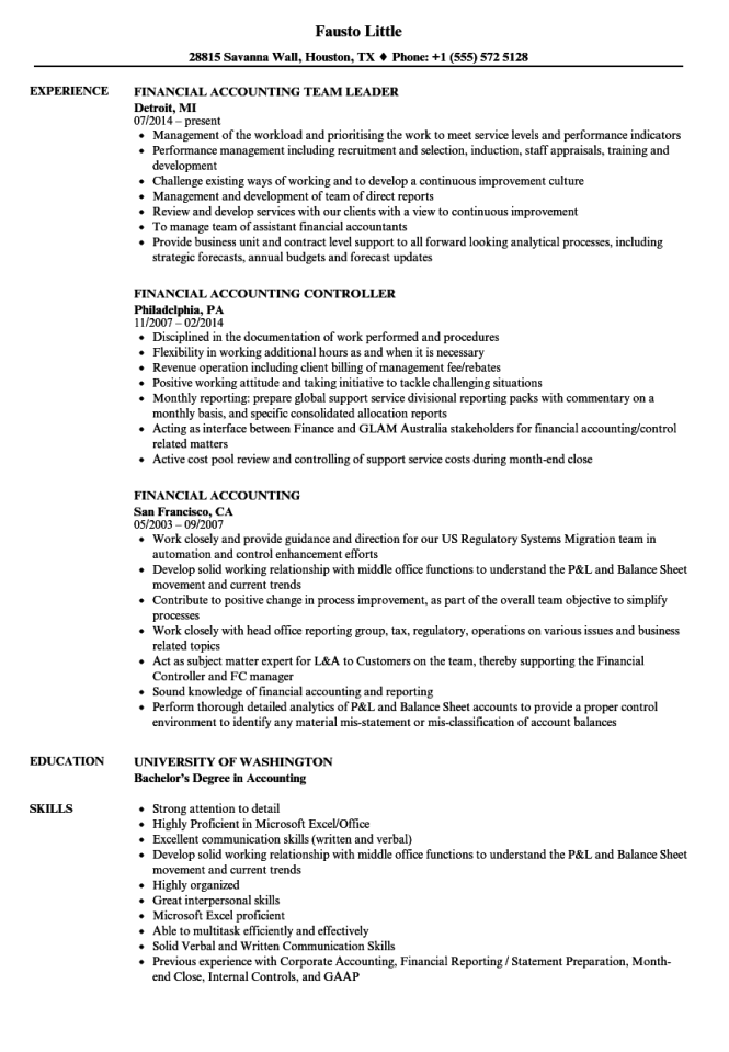 Nice Junior Accountant Resume London Ideas - Administrative Officer ...