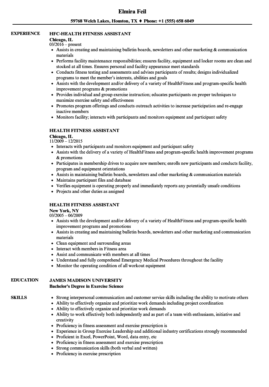 on the job training sample resume